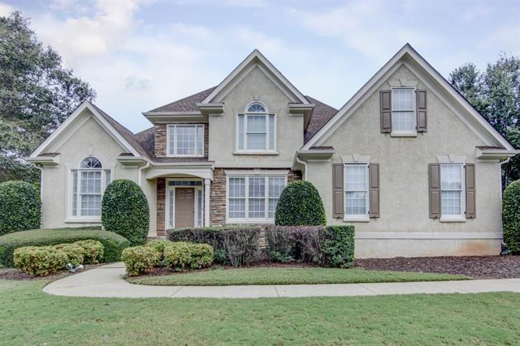 1101 Montclair Drive, Peachtree City, GA 30269