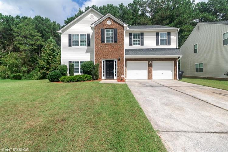 4825 Madison Point Circle, Austell, GA 30106
