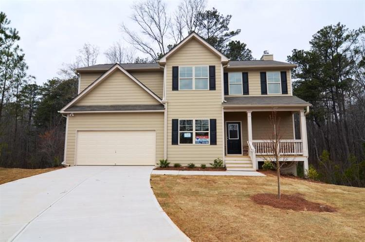 88 Stable View Loop, Dallas, GA 30132