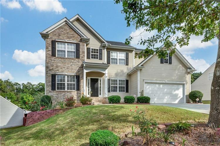 6065 Ambercrest Court, Buford, GA 30518 - Image 1
