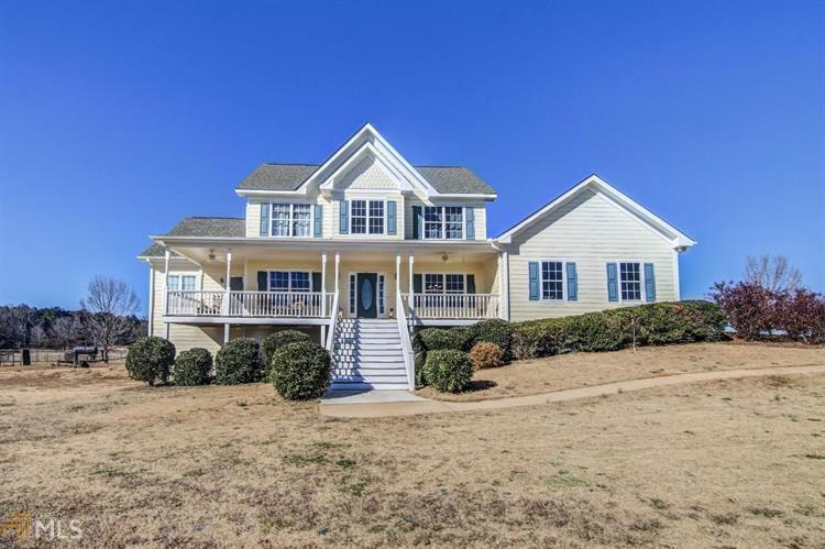 1600 Willow Grove Lane, Social Circle, GA 30025 - Image 1