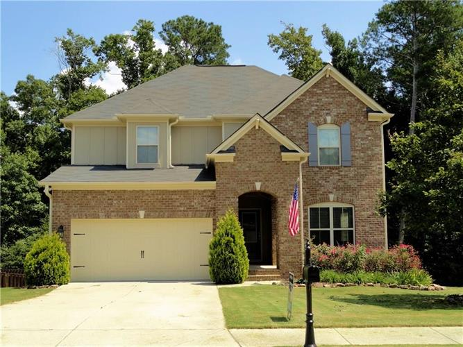 370 Lockwood Place, ALPHARETTA, GA 30004