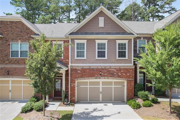 145 Barkley Lane, Sandy Springs, GA 30328