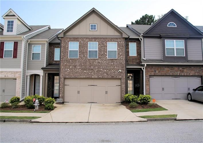 3375 Clear View Drive, Snellville, GA 30078