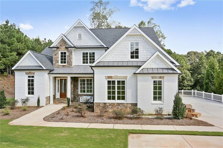 13043 Overlook Pass, Roswell, GA 30075