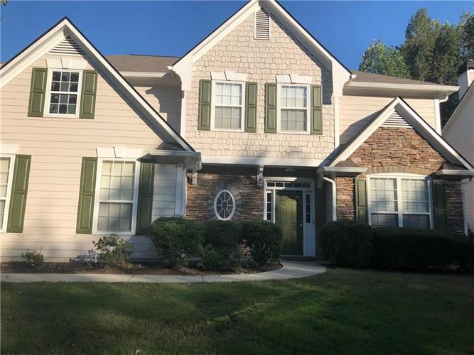 3559 Reservoir Pass, Acworth, GA 30101