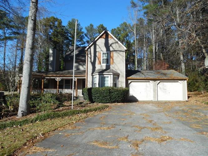 4842 W Mceachern Wood Drive, Powder Springs, GA 30127 - Image 1
