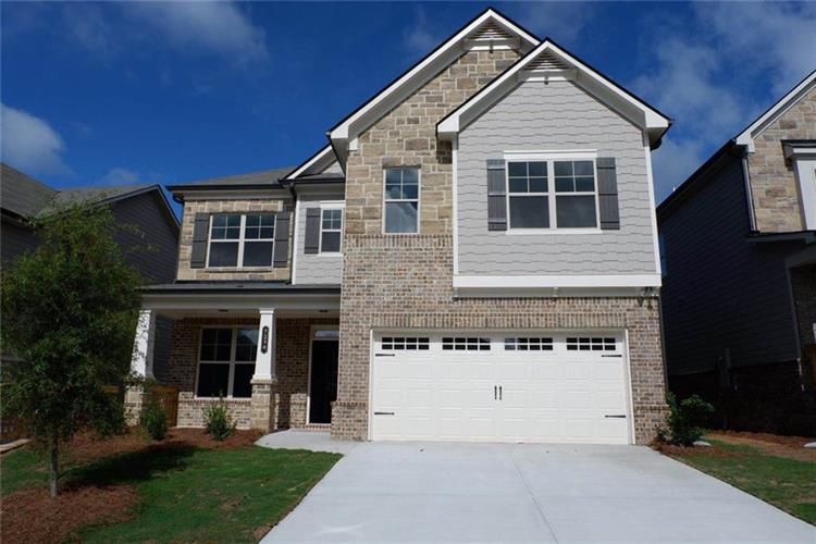 2330 ivy birch ln, Buford, GA 30519