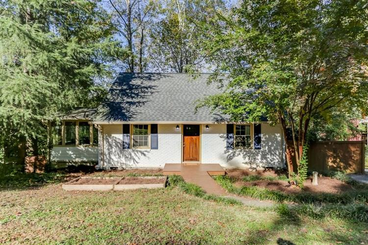 2620 Ridgemore Road NW, Atlanta, GA 30318