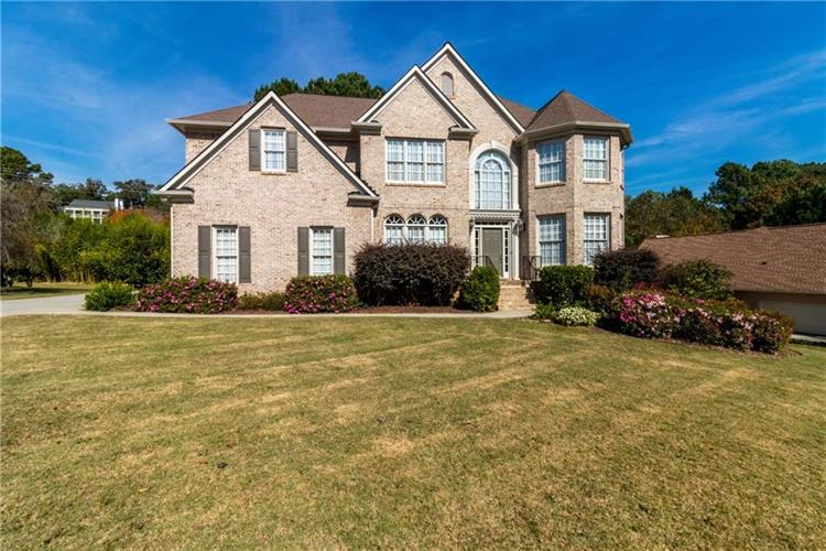 10752 Brent Circle, Johns Creek, GA 30097