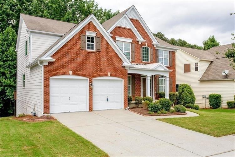 328 Crystal Downs Way NE, Suwanee, GA 30024