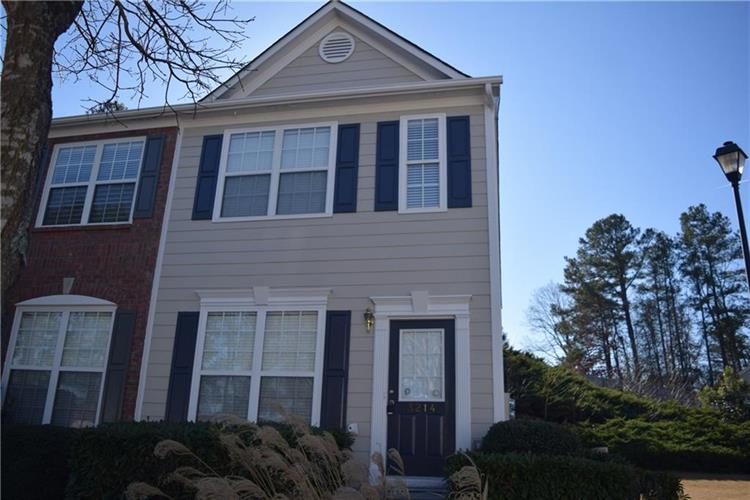 3214 Hidden Cove Circle, Peachtree Corners, GA 30092