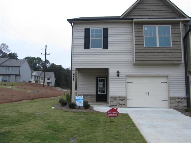 1717 Snapping Court, Winder, GA 30680
