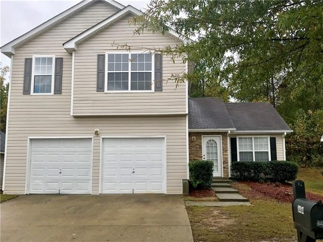 3484 Mcintosh Lane, Snellville, GA 30039