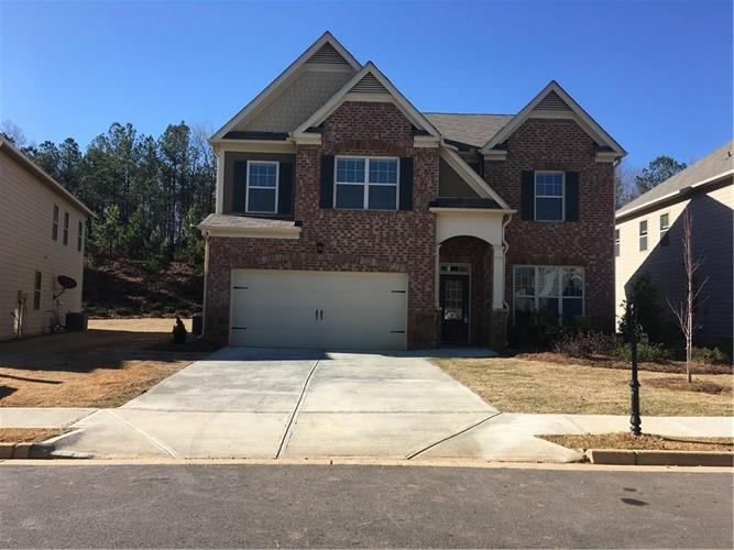 1510 Newbridge Circle, Buford, GA 30519