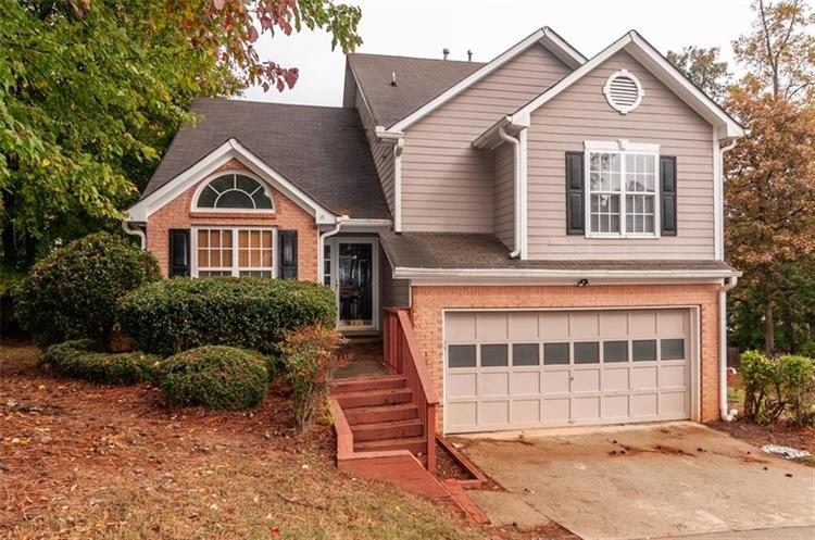2708 Windsor Court NW, Kennesaw, GA 30144
