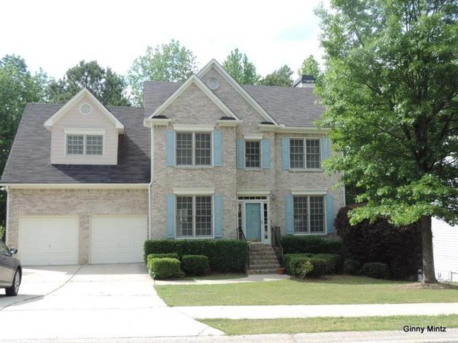 31 Valleyside Drive, Dallas, GA 30157