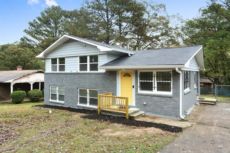 388 Dartmouth Drive SW, Atlanta, GA 30331 - Image 1