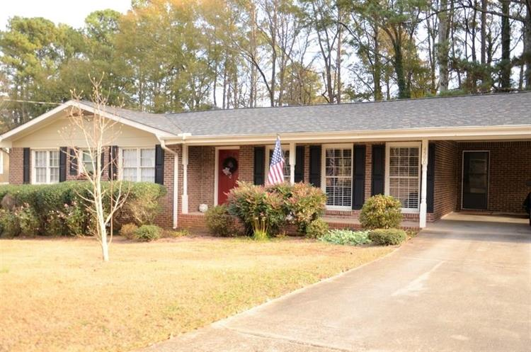 4590 Cain Creek Trail, Lilburn, GA 30047 - Image 1