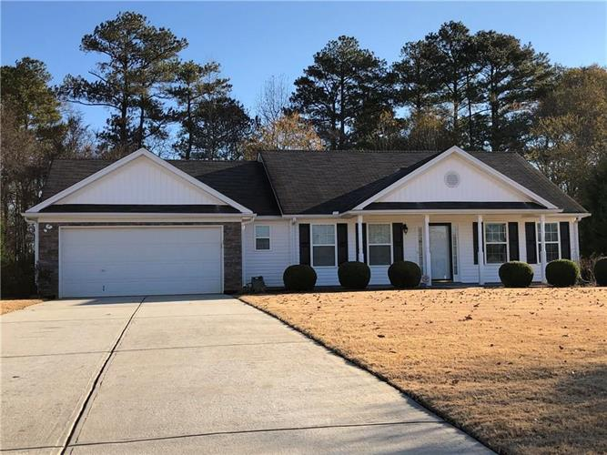 165 CELESTIAL Run, Winder, GA 30680 - Image 1