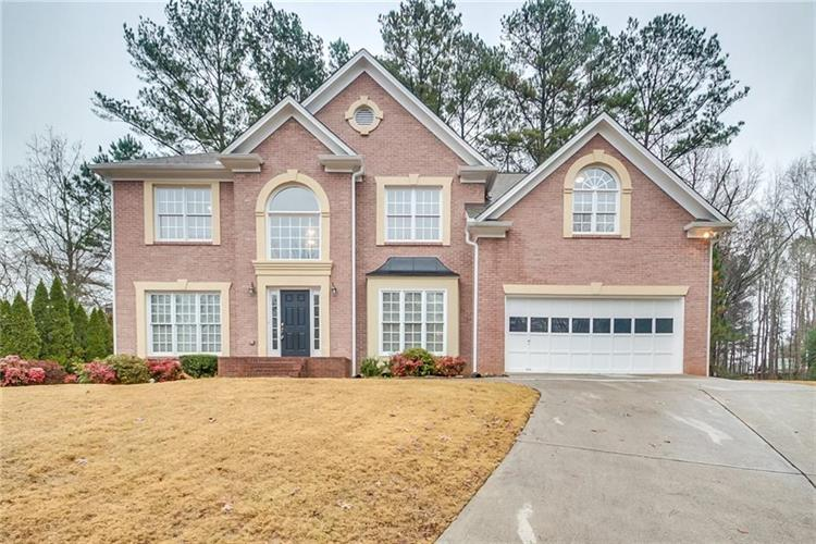 3060 Greens Creek Lane, Alpharetta, GA 30009 - Image 1