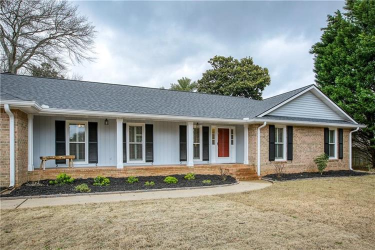 780 Rounsaville Road, Roswell, GA 30076 - Image 1