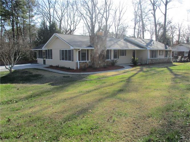 307 mountain brook Road, Cumming, GA 30040 - Image 1