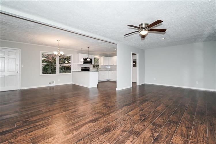 4101 Red Oak Drive, Powder Springs, GA 30127 - Image 1