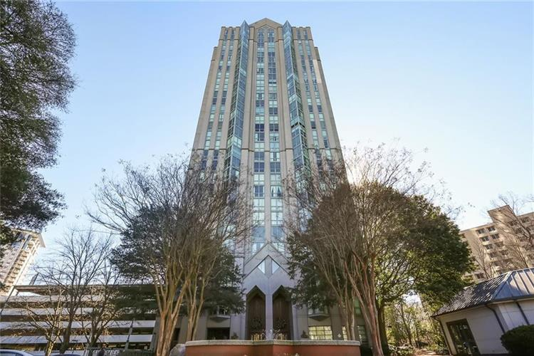 2870 Pharr Court South NW, Atlanta, GA 30305 - Image 1