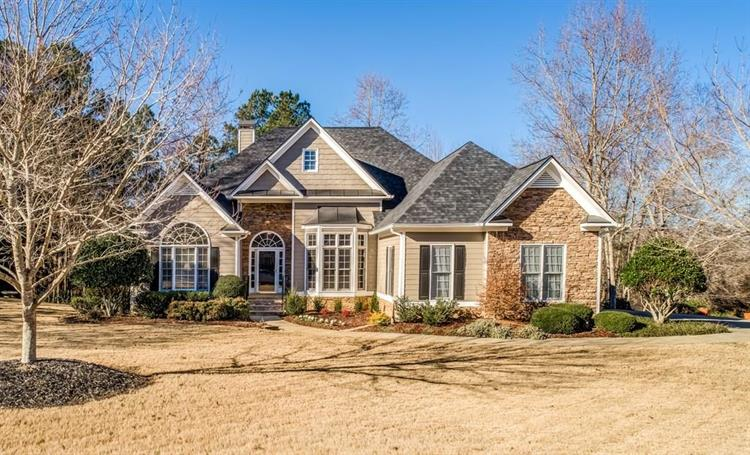 305 NORTH BROOKE Drive, Canton, GA 30115 - Image 1