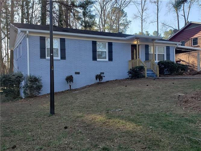 2796 Green Trail Drive, Atlanta, GA 30349 - Image 1