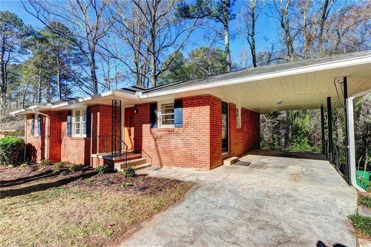 2413 Harrington Drive, Decatur, GA 30033 - Image 1