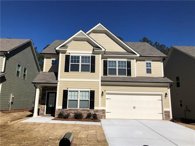 73 Teramont Court, Dallas, GA 30132 - Image 1