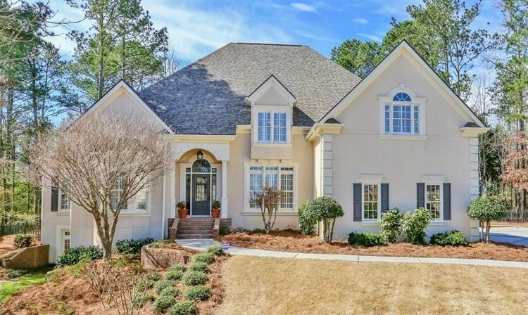 1503 GREENSBORO Way, Grayson, GA 30017 - Image 1