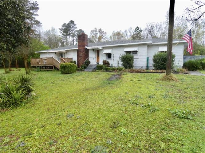 4817 S Dixie Highway, Resaca, GA 30735 - Image 1