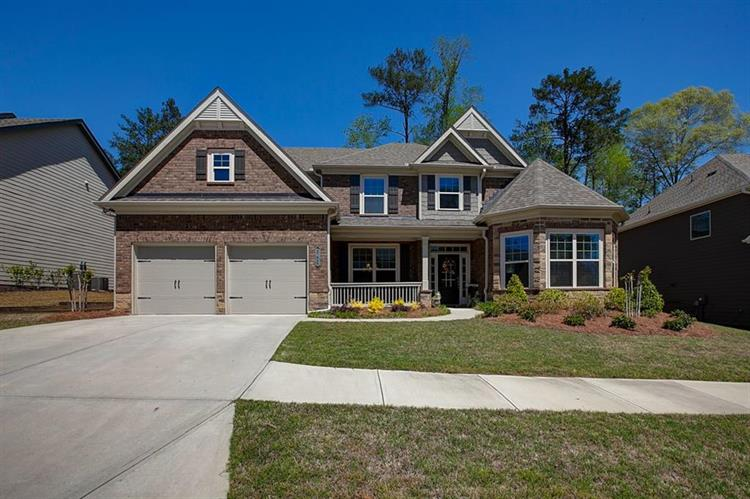 247 Haney Road, Woodstock, GA 30188 - Image 1