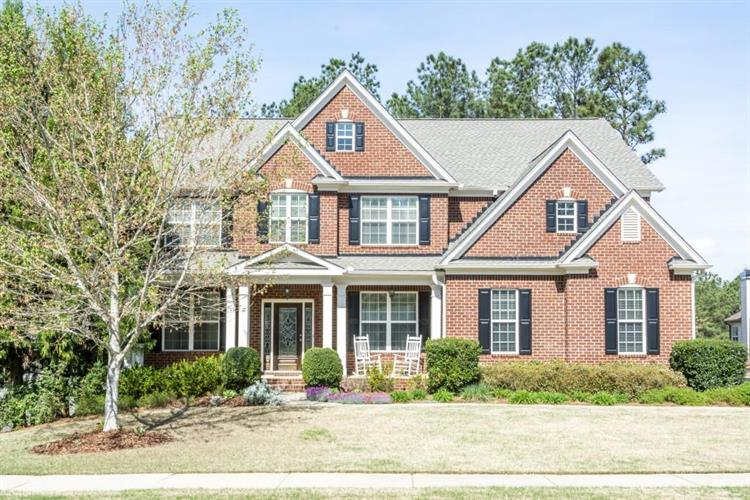 332 Turtle Rock Place, Acworth, GA 30101 - Image 1