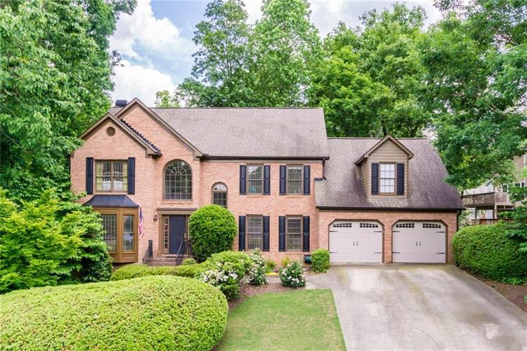 4602 Astible Circle NW, Acworth, GA 30102 - Image 1