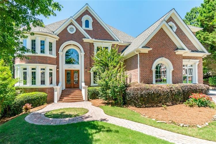 607 Eagle Creek Pointe, Johns Creek, GA 30097 - Image 1