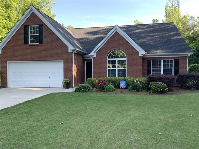 5301 VALLEY FOREST Way, Flowery Branch, GA 30542 - Image 1