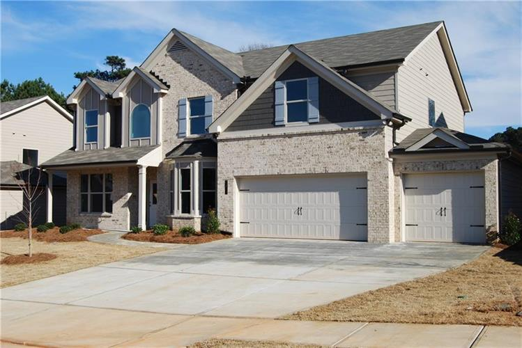 2937 Cove View Court, Dacula, GA 30019 - Image 1