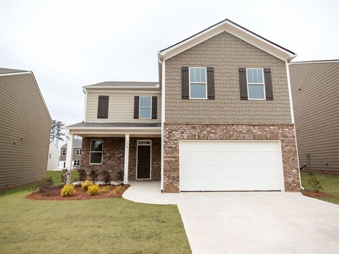 349 Maple Brook Drive, Dawsonville, GA 30534 - Image 1