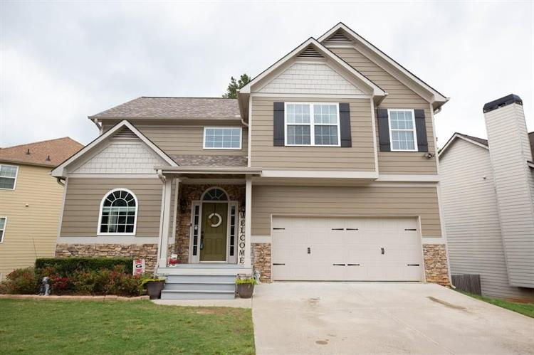 116 Arena Trail, Dallas, GA 30157 - Image 1