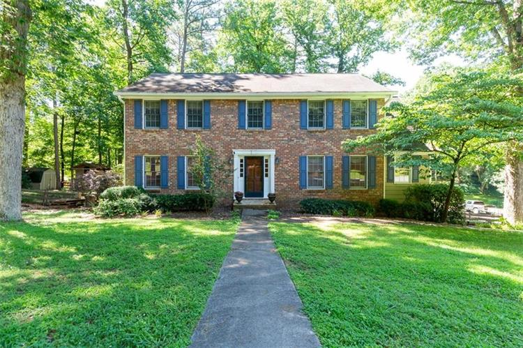 4948 Old Ivy Road, Peachtree Corners, GA 30096 - Image 1