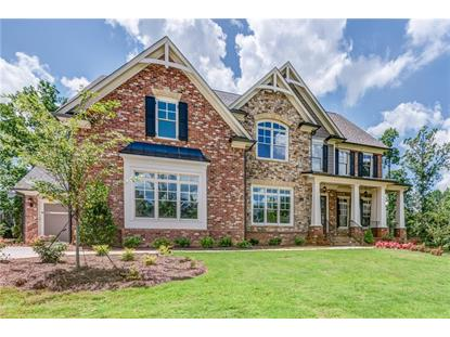 12725 Ruth's Farm Way, Alpharetta, GA
