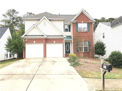 761 Ashley Glen Lane Alpharetta, GA MLS# 5804248