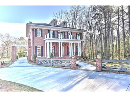 5140 Timber Ridge Road Marietta, GA MLS# 5815449