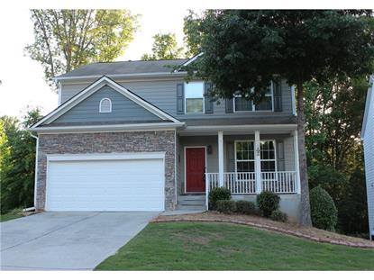 3748 Dove Creek Circle Lawrenceville, GA MLS# 5850857
