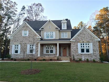 1387 Sutters Pond Drive NW Kennesaw, GA MLS# 5855615