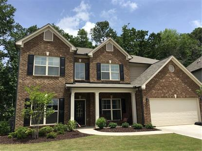 4710 Pleasant Woods Drive Cumming, GA MLS# 5856401